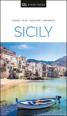 DK Eyewitness Sicily - DK Eyewitness