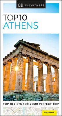 DK Eyewitness Top 10 Athens - Dk Eyewitness