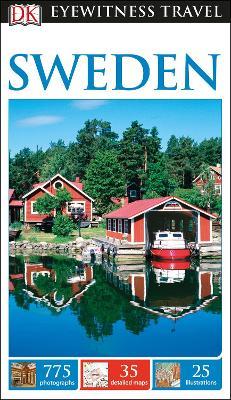 DK Eyewitness Travel Guide Sweden - DK