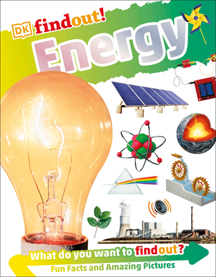 Dkfindout! Energy - Dodd, Emily