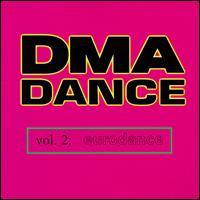 DMA Dance, Vol. 2: Eurodance - Various Artists