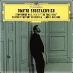Dmitri Shostakovich: Symphonies Nos. 4 & 11
