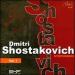 Dmitri Shostakovich: Symphonies, Vol. 1