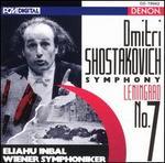 Dmitri Shostakovich: Symphony Leningrad No. 7