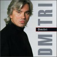 Dmitri - Dmitri Hvorostovsky (baritone)