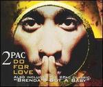Do for Love [US CD]