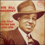 Do That Guitar Rag (1928-1935)