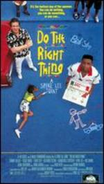 Do the Right Thing [Blu-ray/DVD] [100th Anniversary]
