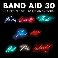 Do They Know It's Christmas? 2014 - Band Aid 30