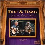 Doc & Dawg: Live at Acoustic Stage