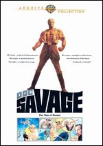Doc Savage: The Man of Bronze - Michael Anderson