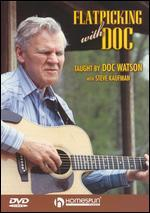 Doc Watson: Flatpicking with Doc