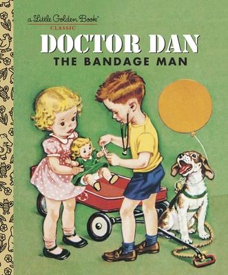 Doctor Dan the Bandage Man - Gaspard, Helen