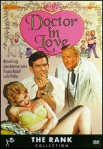 Doctor in Love - Ralph Thomas