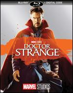 Doctor Strange [Includes Digital Copy] [Blu-ray] - Scott Derrickson