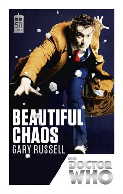 Doctor Who: Beautiful Chaos - Russell, Gary
