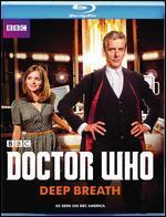 Doctor Who: Deep Breath [Blu-ray]