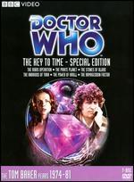 Doctor Who: Season 16