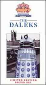 Doctor Who: The Daleks - 30th Anniversary 1963-93