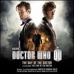 Doctor Who: The Day of the Doctor & The Time of the Doctor [Original Television Soundtr