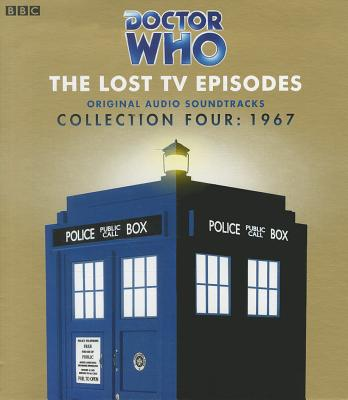Doctor Who: The Lost TV Episodes: Collection 4 - Troughton, Patrick (Performed by)