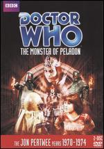 Doctor Who: The Monster of Peladon [2 Discs]