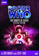 Doctor Who: The Robots of Death [Special Edition]