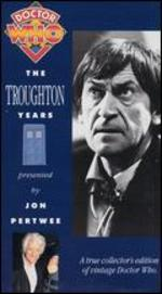 Doctor Who: The Troughton Years