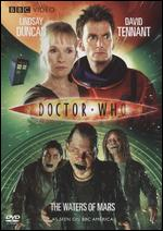 Doctor Who: The Waters of Mars -