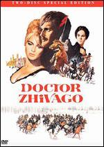 Doctor Zhivago [2 Discs]