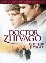 Doctor Zhivago [Anniversary Edition]