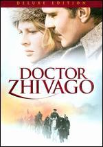 Doctor Zhivago [Deluxe Edition] - David Lean