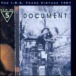 Document [Import Bonus Tracks]