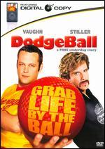 Dodgeball: A True Underdog Story [WS] [2 Discs] - Rawson Marshall Thurber