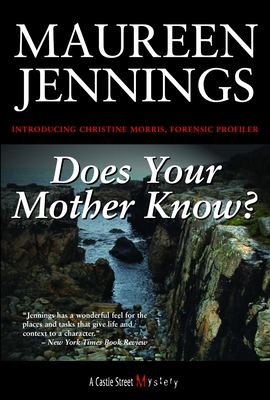Does Your Mother Know? - Jennings, Maureen