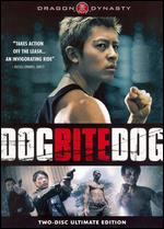 Dog Bite Dog - Soi Cheang