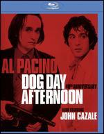 Dog Day Afternoon [40th Anniversary] [Includes Digital Copy] [Blu-ray] [2 Discs]