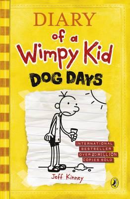 Dog Days - Kinney, Jeff