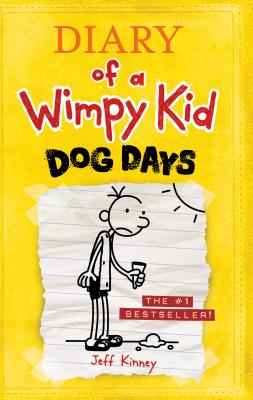 Dog Days - Kinney, Jeff