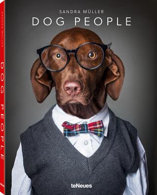 Dog People - Muller, Sandy