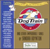 Dog Train - Various Artists