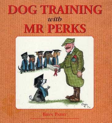 Dog Training with MR Perks - Parry, Bryn