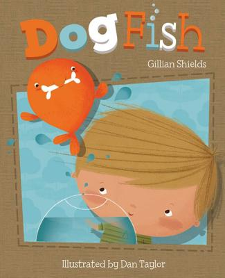 Dogfish - Shields, Gillian