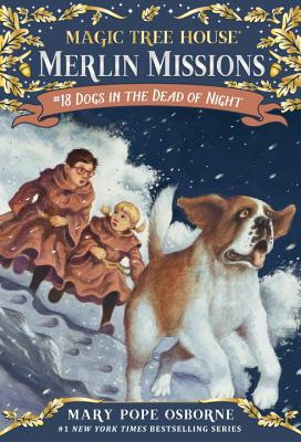 Dogs in the Dead of Night - Osborne, Mary Pope