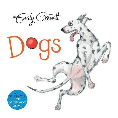 Dogs - Gravett, Emily