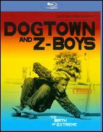 Dogtown and Z-Boys [WS] [Blu-ray]