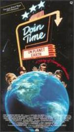 Doin' Time on Planet Earth - Charles Matthau