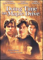 Doing Time on Maple Drive - Ken Olin