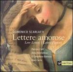 Domenico Scarlatti: Lettere amorose