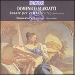 Domenico Scarlatti: Sonate per cembalo (1742) Parte Terza